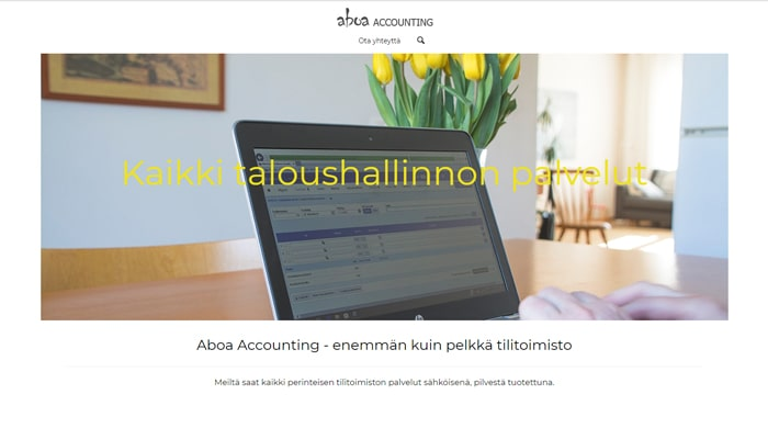 aboa accounting by ilojavain